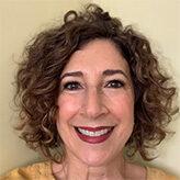 Elise Slobodin, Interim Executive Director
